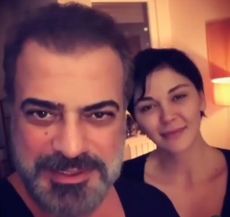 Sevcan Yaşar'dan Sermiyan Midyat'a olay suçlama: Tekmeleyip sürükledi, kapının önüne attı! - Sayfa:2