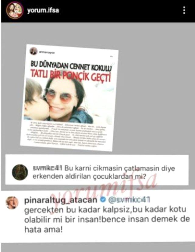 Ebru Şallı yorumu Pınar Altuğ'u çıldırttı - Sayfa:2