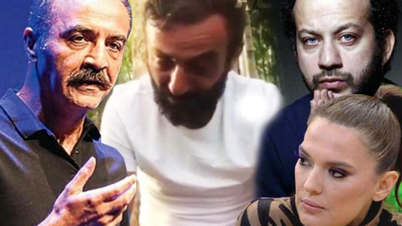 Ünlü isimlerden Ersin'e destek yağdı! - Sayfa:1