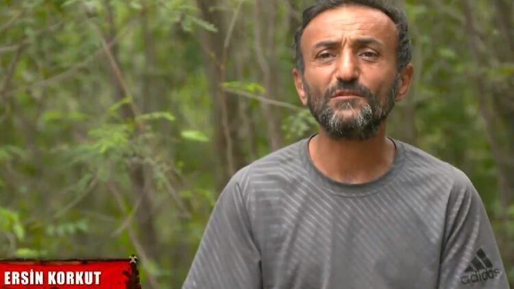 Sakatlanarak Survivor 2020'den elenmişti... Ersin Korkut Türkiye'ye döndü mü? - Sayfa:2