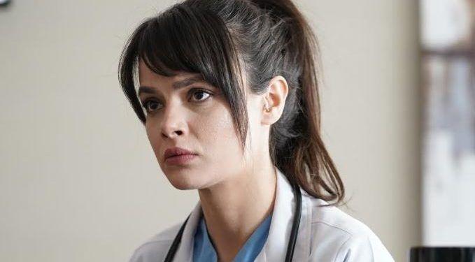Mucize Doktor'un Nazlı'sından rolüyle ilgili açıklama - Sayfa:8