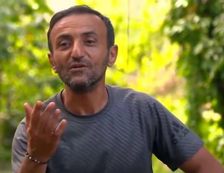 Survivor Ersin Korkut'tan yeni paylaşım - Sayfa:2