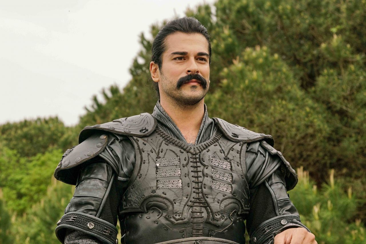 Osman Bey'in rüyası gerçek oluyor! - Sayfa:2