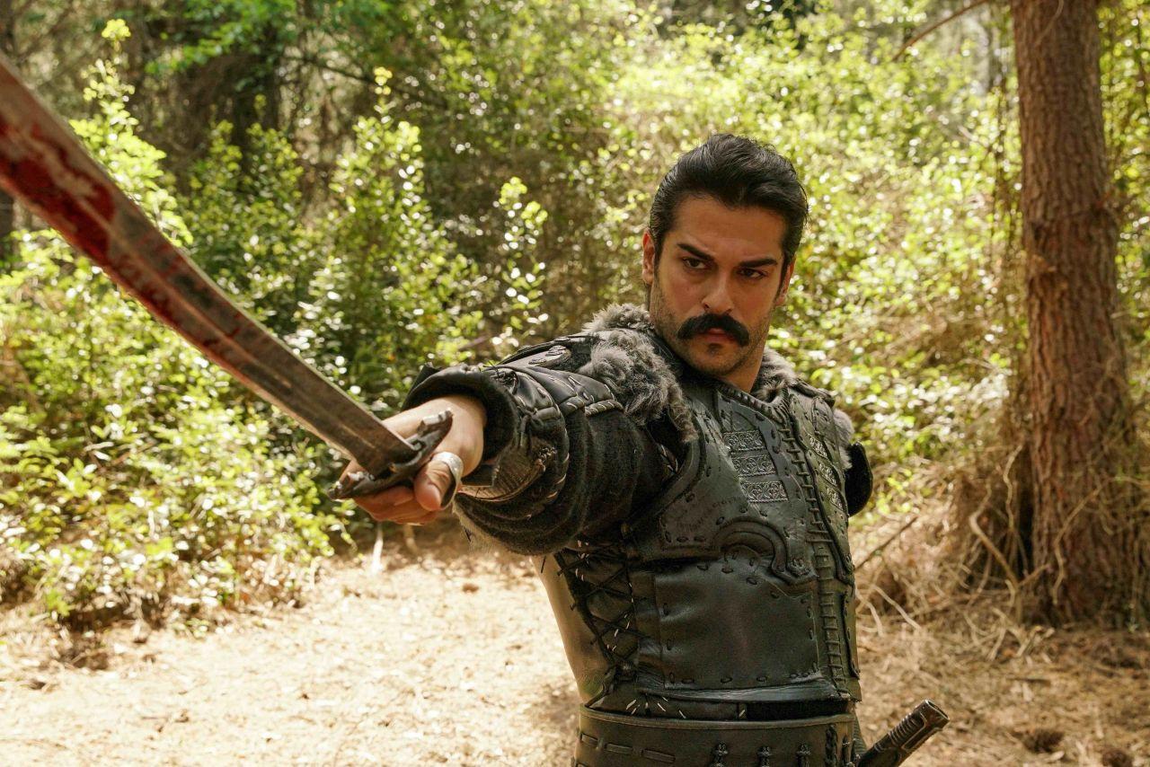 Osman Bey'in rüyası gerçek oluyor! - Sayfa:3