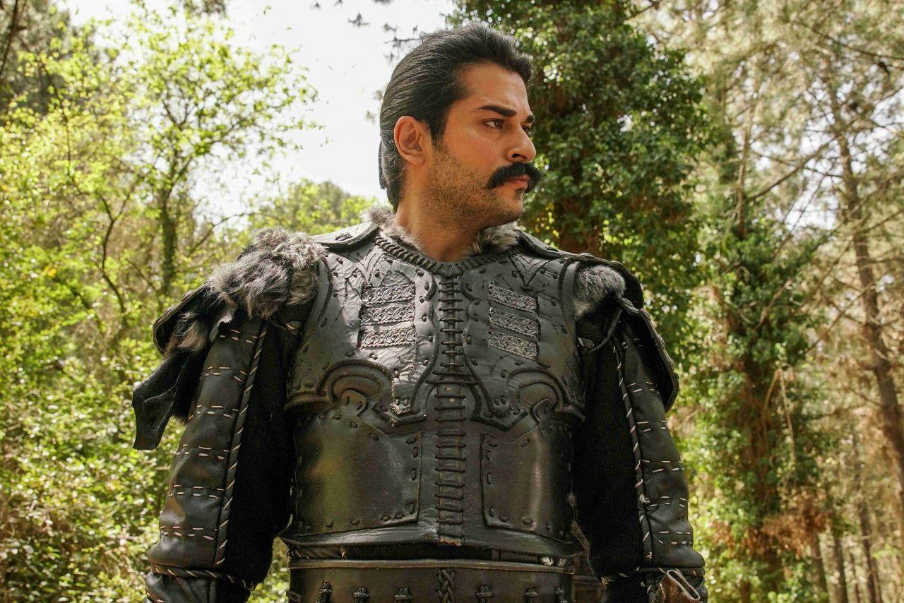 Osman Bey'in rüyası gerçek oluyor! - Sayfa:4