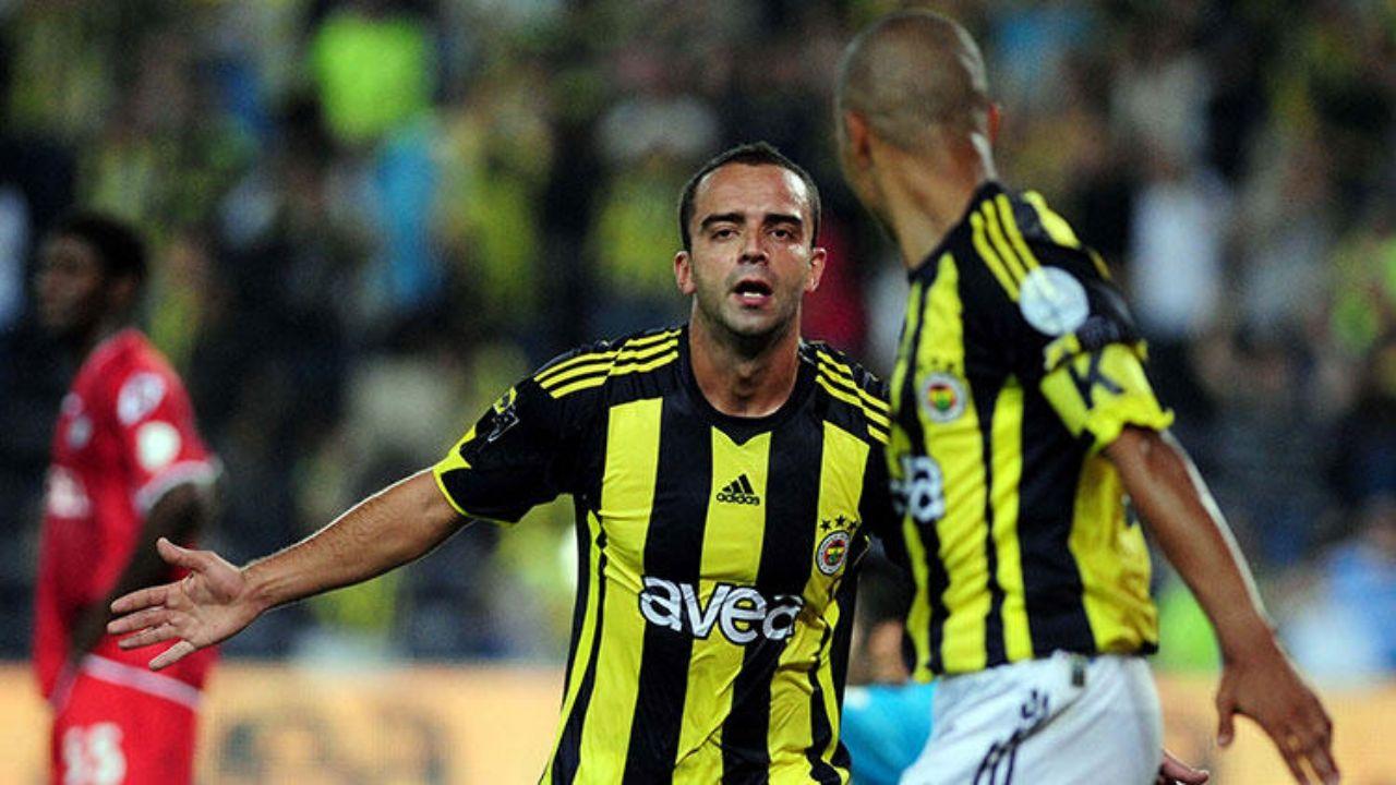 Ünlü futbolcunun son hali herkesi şaşırttı! - Sayfa:1