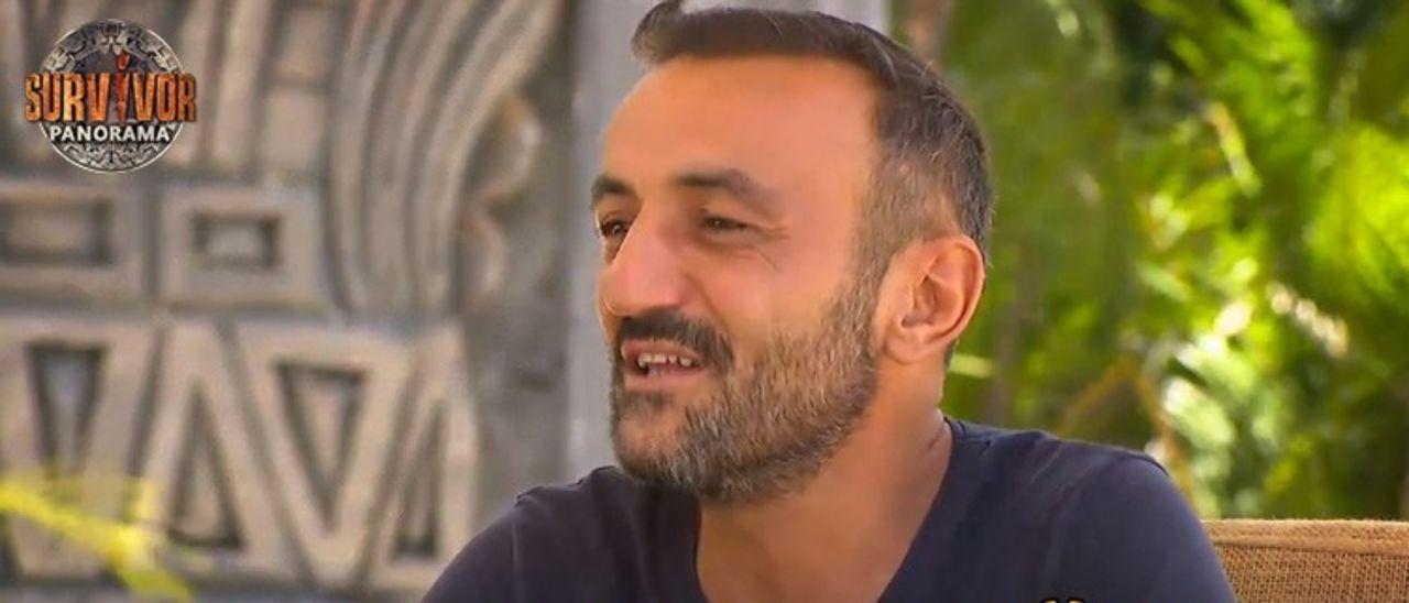 Survivor Ersin Korkut'tan sakatlığı ve köpeği Mes ile ilgili flaş açıklamalar! - Sayfa:1