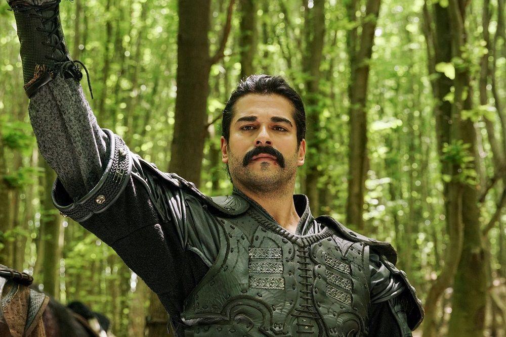 Kuruluş Osman'da harekete geçiliyor - Sayfa:4