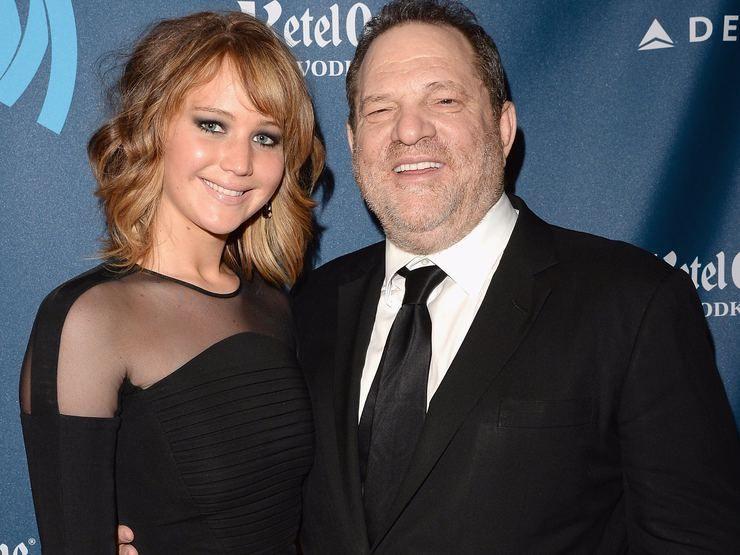 Tecavüz suçlusu Harwey Weinstein 4 olaydan daha suçlu bulundu - Sayfa:3
