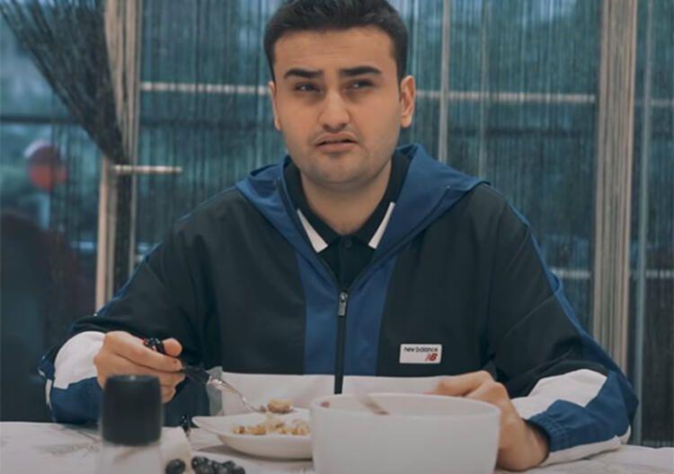 CZN Burak'tan korkunç video! Testere videosuyla gündem oldu - Sayfa:1