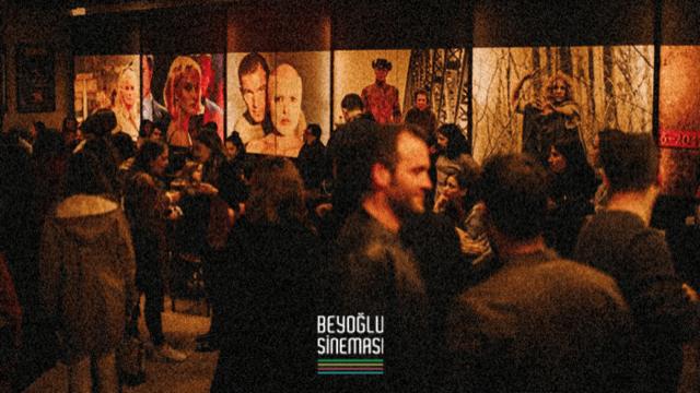 Seyirci Beyoğlu Sineması'na sahip çıkıyor! - Sayfa:2
