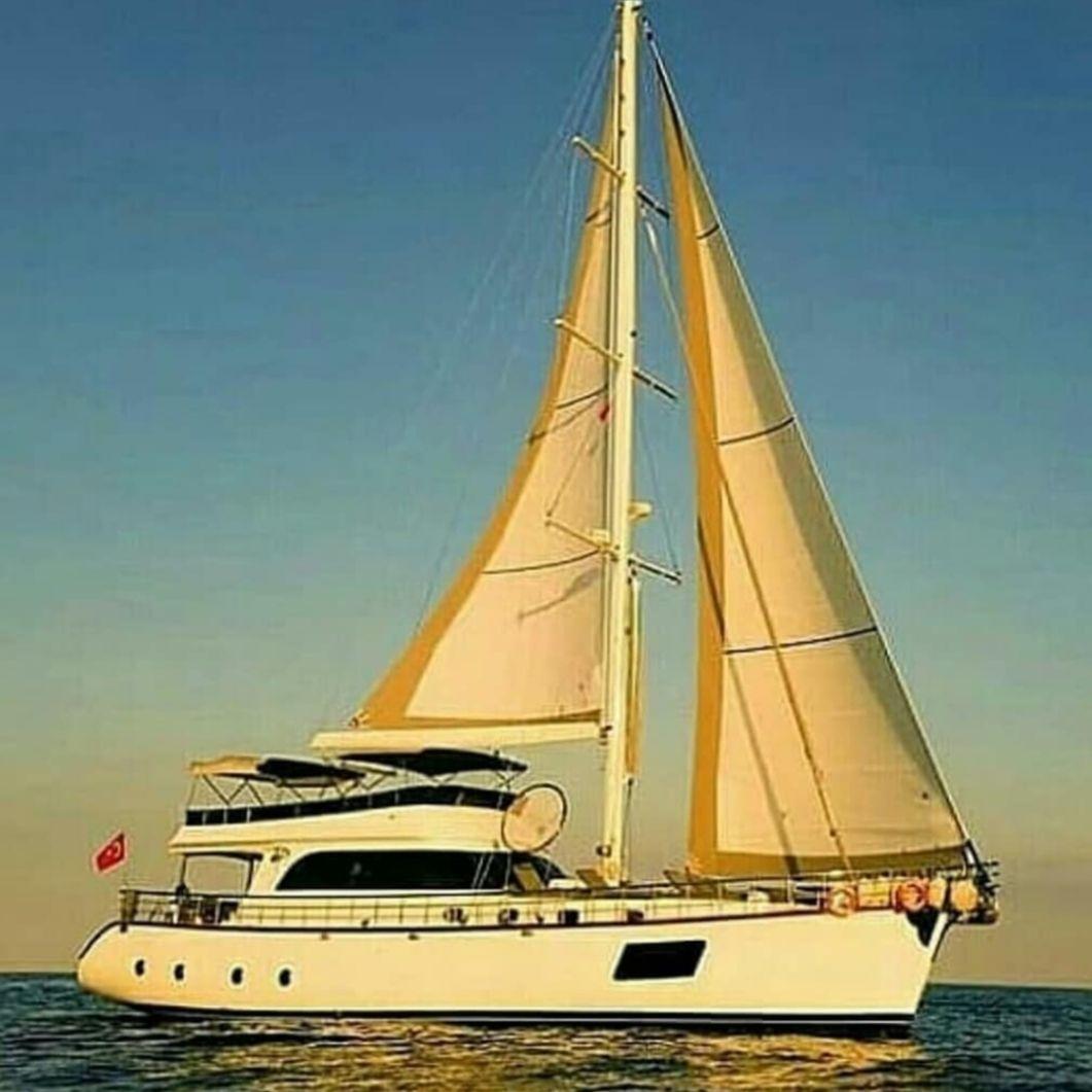 Size özel bir dünya: Perdue Yacht - Sayfa:2