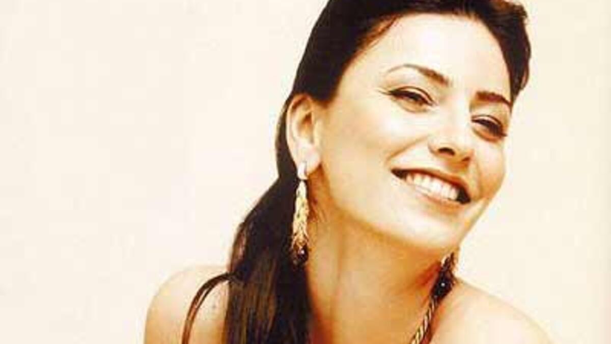 Oyuncu Seda Akman'dan Nil Bebek'e bağış - Sayfa:1