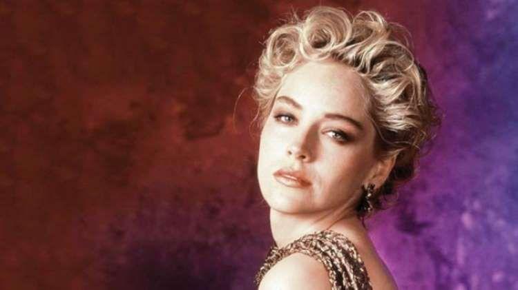 Sharon Stone'a yıldırım çarptı - Sayfa:2