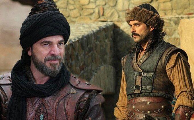 Engin Altan Düzyatan'dan Kuruluş Osman açıklaması - Sayfa:2