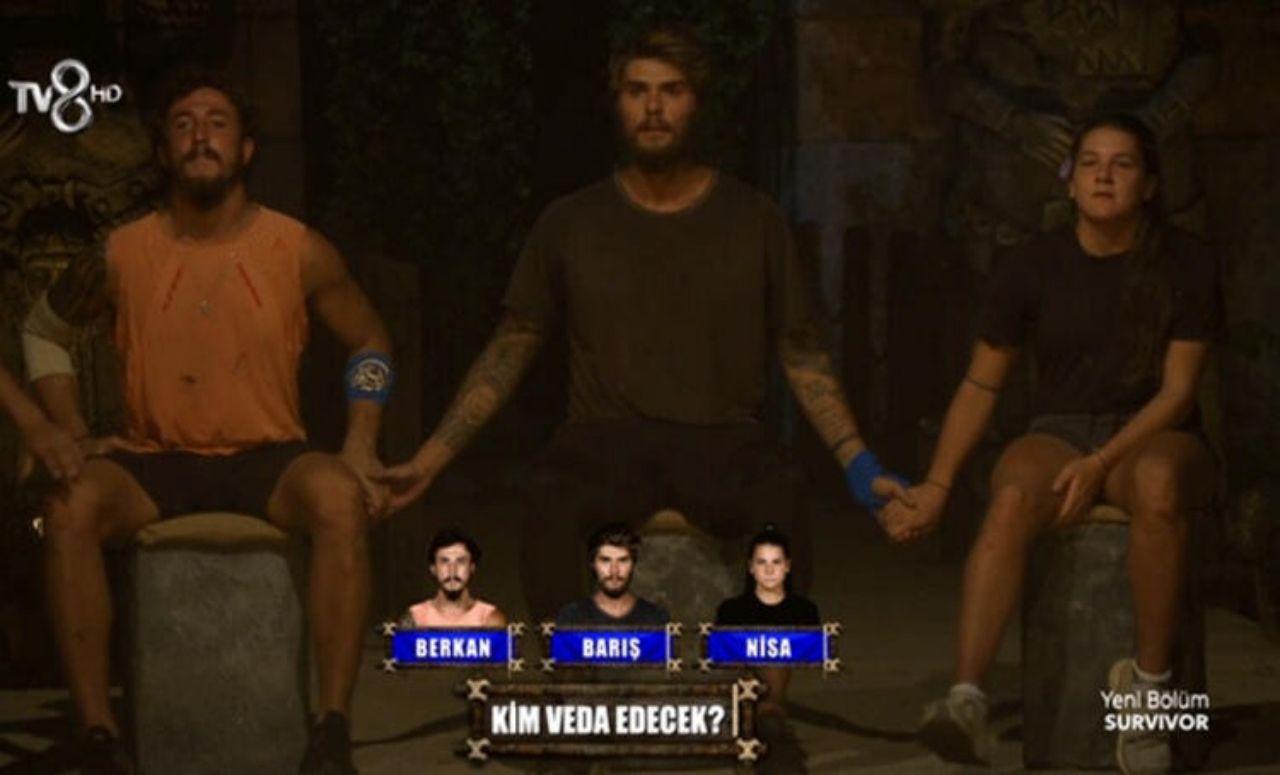 Survivor 2020 kim elendi? - Sayfa:1