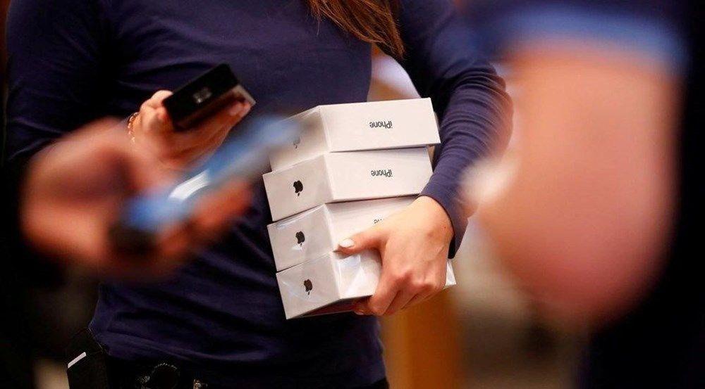 Apple Türkiye'den flaş zam kararı! İşte güncel iPhone fiyatları - Sayfa:2