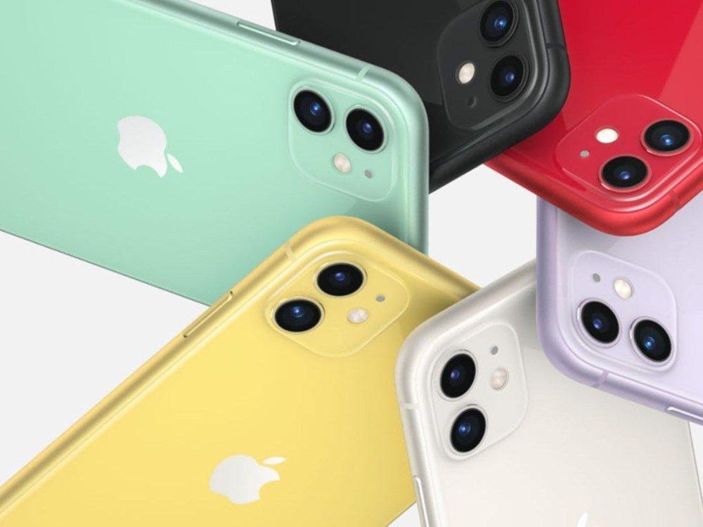 Apple Türkiye'den flaş zam kararı! İşte güncel iPhone fiyatları - Sayfa:4