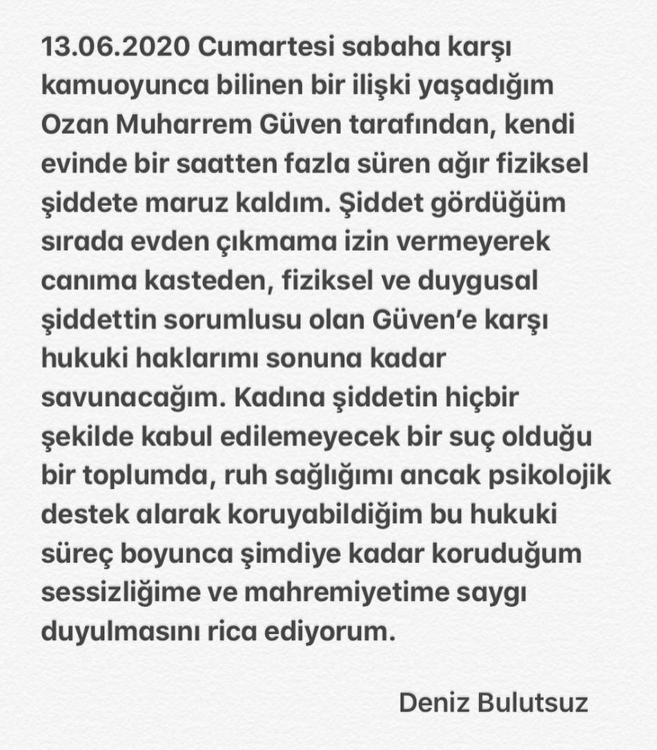 Ozan Güven'e Babil'deki partnerleri Aslı Enver, Birce Akalay ve Nur Fettahoğlu'ndan sert tepki! - Sayfa:7