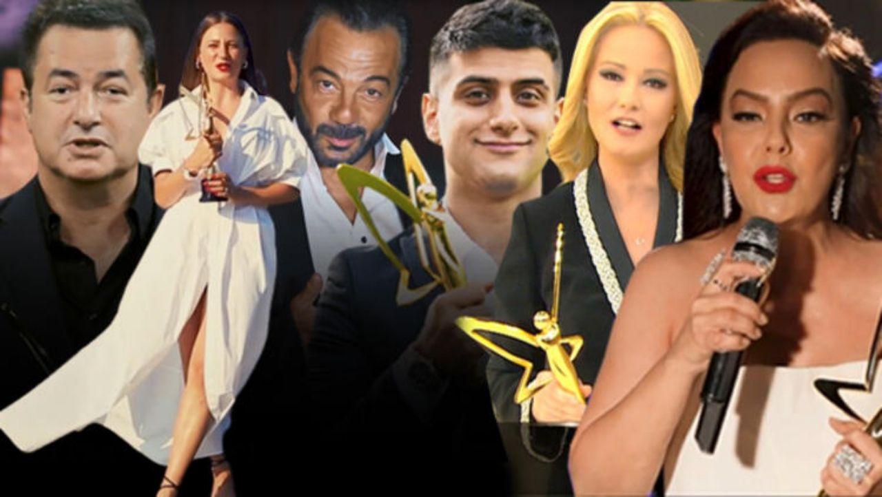 46. Pantene Altın Kelebek Ödülleri sahiplerini buldu! İşte ödül kazanan isimler - Sayfa:1