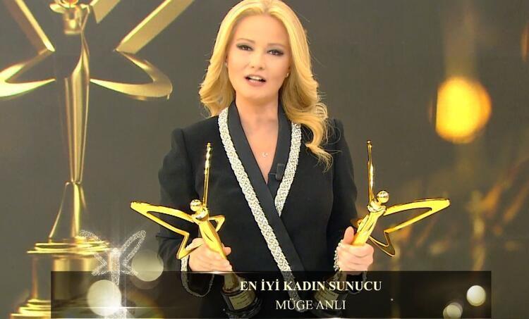 46. Pantene Altın Kelebek Ödülleri sahiplerini buldu! İşte ödül kazanan isimler - Sayfa:12