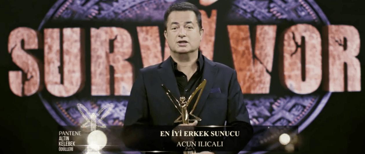 46. Pantene Altın Kelebek Ödülleri sahiplerini buldu! İşte ödül kazanan isimler - Sayfa:13