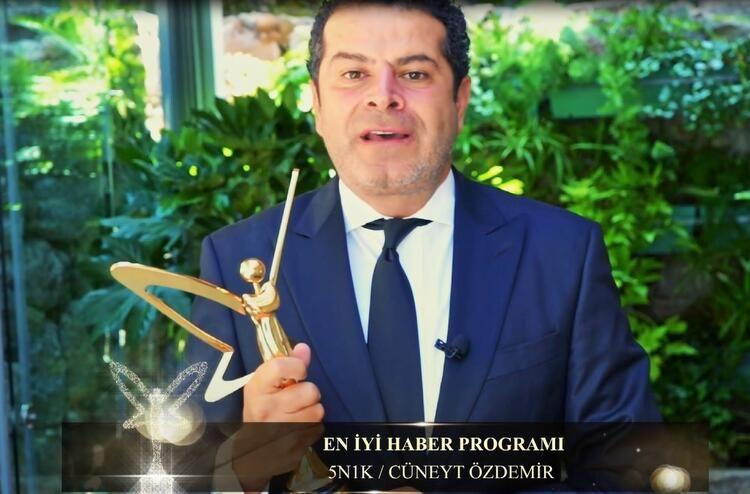46. Pantene Altın Kelebek Ödülleri sahiplerini buldu! İşte ödül kazanan isimler - Sayfa:14