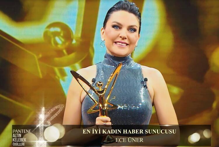 46. Pantene Altın Kelebek Ödülleri sahiplerini buldu! İşte ödül kazanan isimler - Sayfa:15