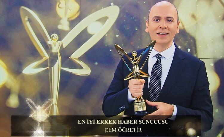 46. Pantene Altın Kelebek Ödülleri sahiplerini buldu! İşte ödül kazanan isimler - Sayfa:16