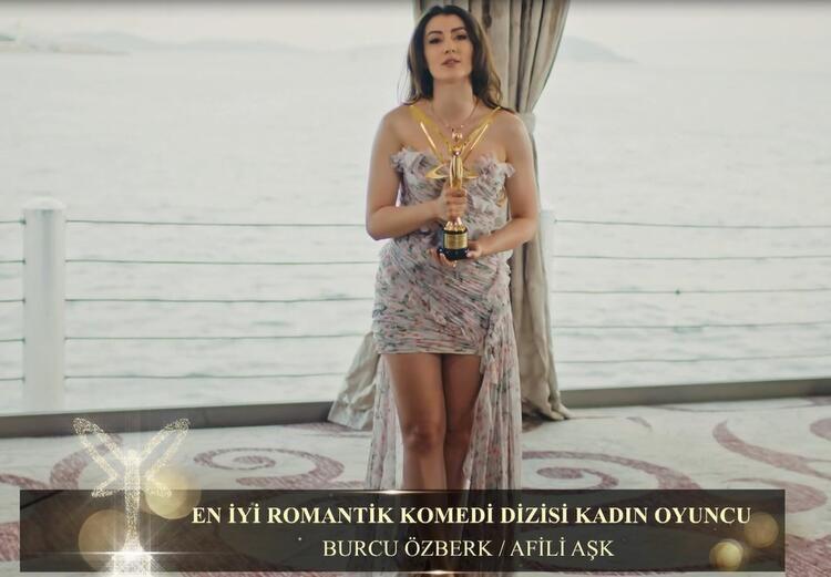 46. Pantene Altın Kelebek Ödülleri sahiplerini buldu! İşte ödül kazanan isimler - Sayfa:24