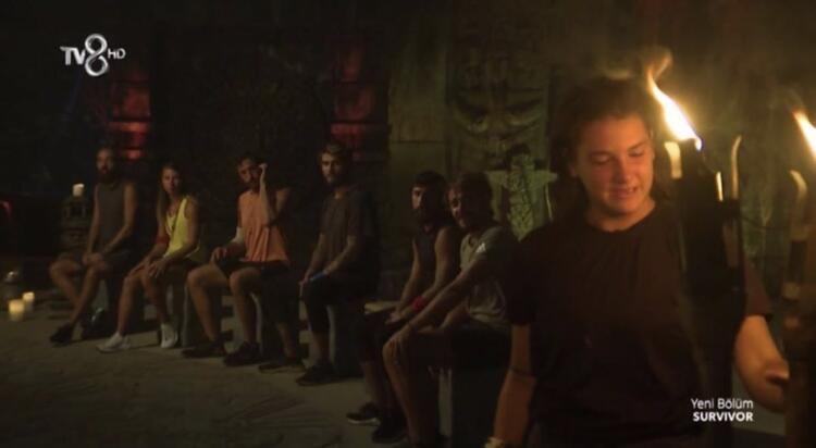 Şok suçlama! Survivor'da Cemal, Sercan'ın adını söyleyince... - Sayfa:3