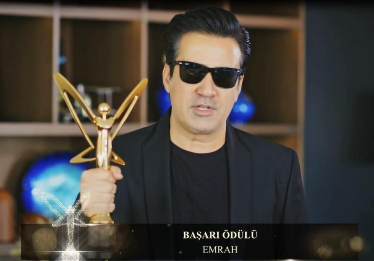 46. Pantene Altın Kelebek Ödülleri sahiplerini buldu! İşte ödül kazanan isimler - Sayfa:30
