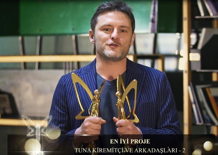 46. Pantene Altın Kelebek Ödülleri sahiplerini buldu! İşte ödül kazanan isimler - Sayfa:37
