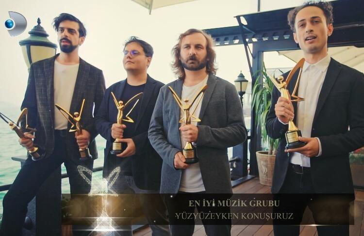 46. Pantene Altın Kelebek Ödülleri sahiplerini buldu! İşte ödül kazanan isimler - Sayfa:42