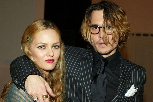 Johnny Depp'ten kızıyla ilgili skandal itiraf - Sayfa:1