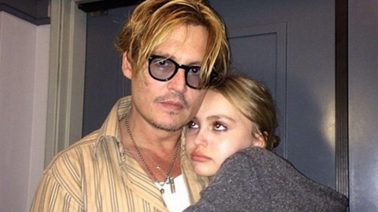 Johnny Depp'ten kızıyla ilgili skandal itiraf - Sayfa:4