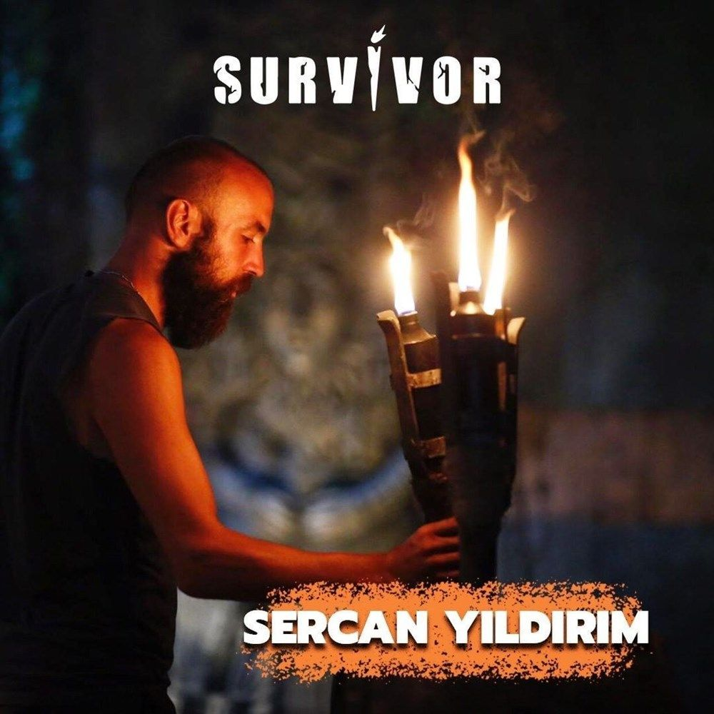 Barış'tan Sercan Yıldırım'a Nisa itirafı! - Sayfa:2