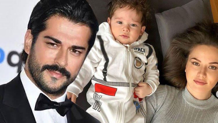 Fahriye Evcen'in oğluyla paylaşımına 2 milyon beğeni - Sayfa:4