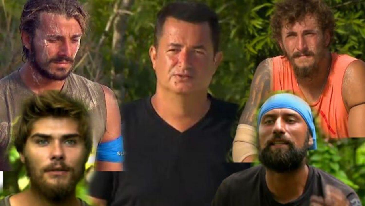 Survivor'da neden eleme olmadı? Acun Ilıcalı'dan son dakika değişikliği! - Sayfa:1