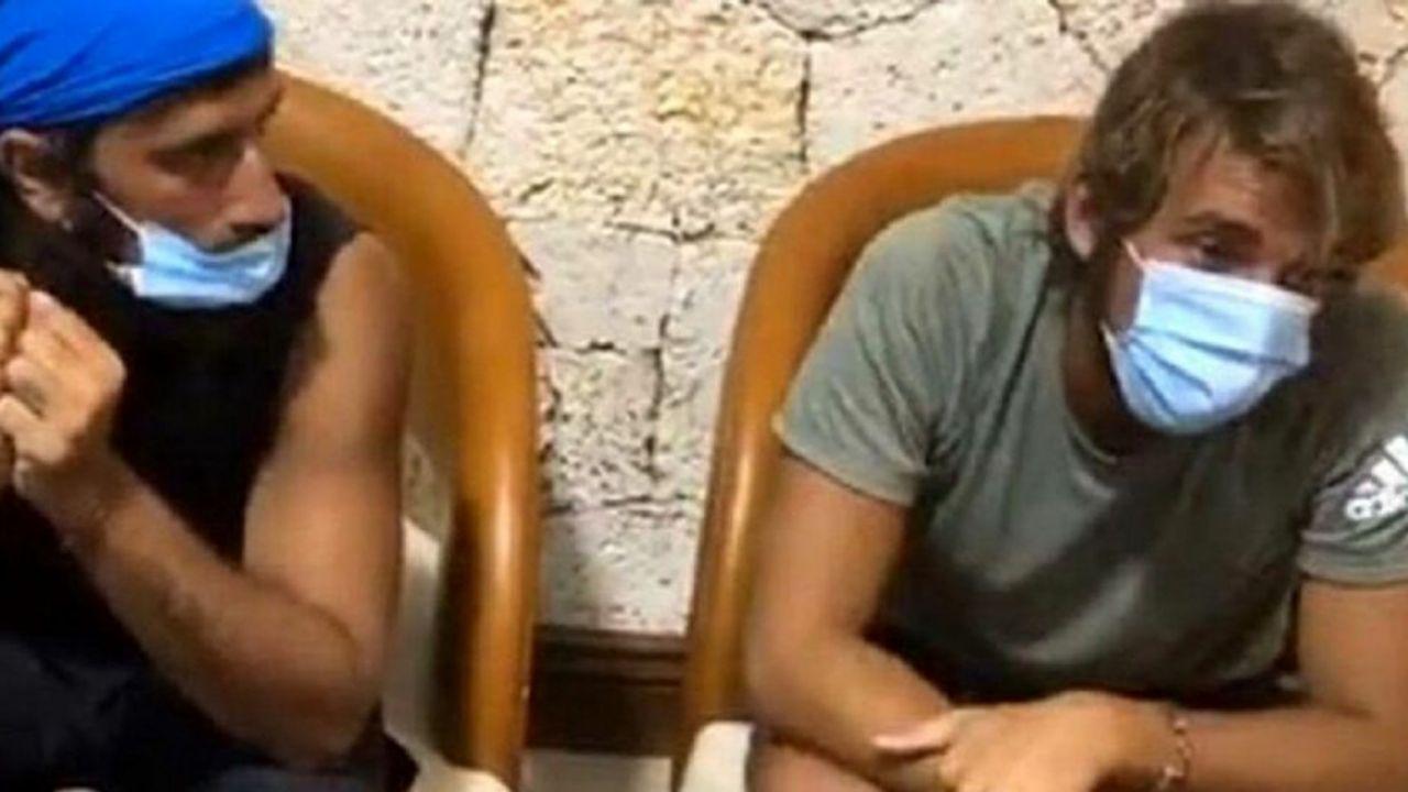 Survivor finalistleri özel jetle İstanbul'a geliyor! 'Biz hep maskeyle mi dolaşacağız?' - Sayfa:1
