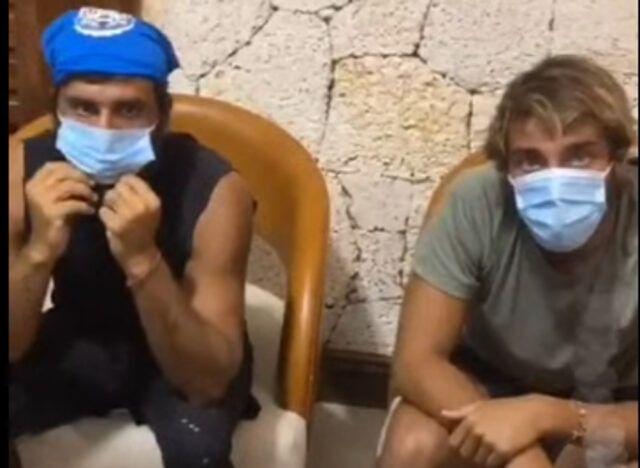 Survivor finalistleri özel jetle İstanbul'a geliyor! 'Biz hep maskeyle mi dolaşacağız?' - Sayfa:3