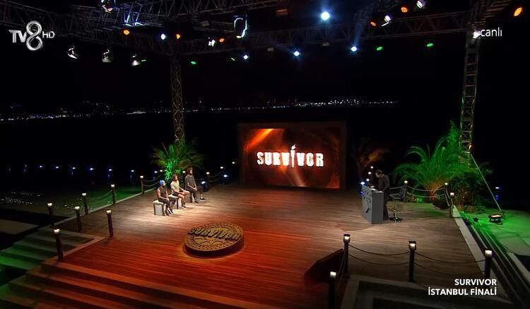 Survivor 2020 finalistleri kimler oldu? Acun Ilıcalı canlı yayında açıkladı! - Sayfa:2