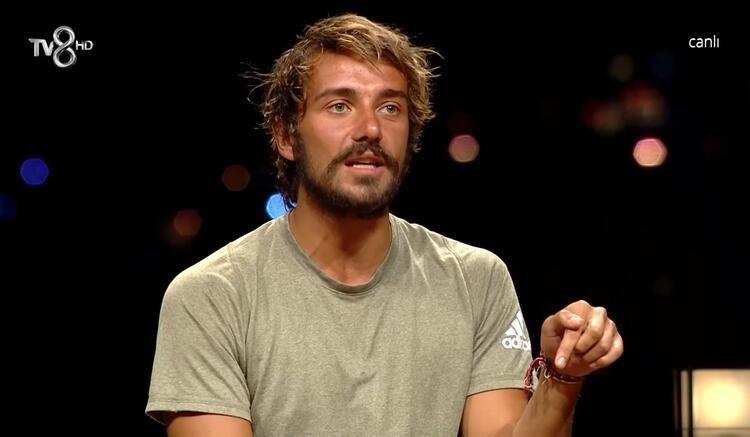 Survivor 2020 finalistleri kimler oldu? Acun Ilıcalı canlı yayında açıkladı! - Sayfa:4