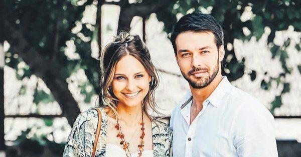 Maria ile Mustafa dizisi için dansa başladılar - Sayfa:4