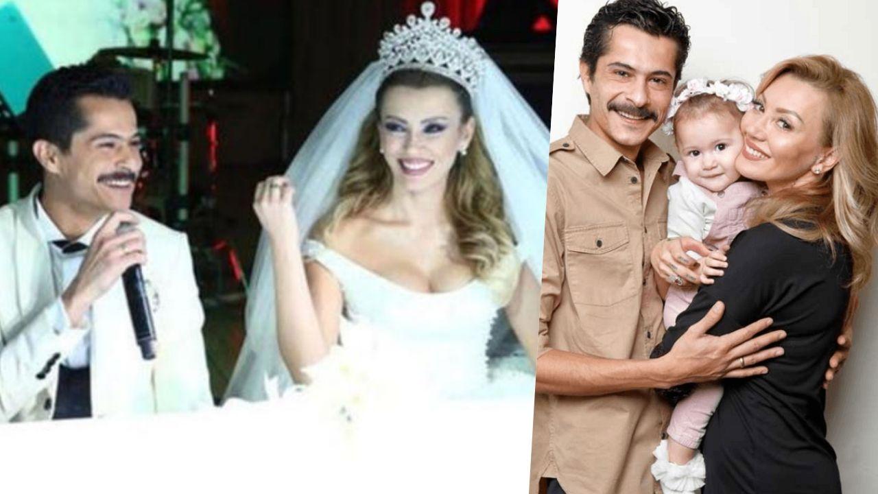4 yıllık evlilik 10 dakikada bitti! - Sayfa:1