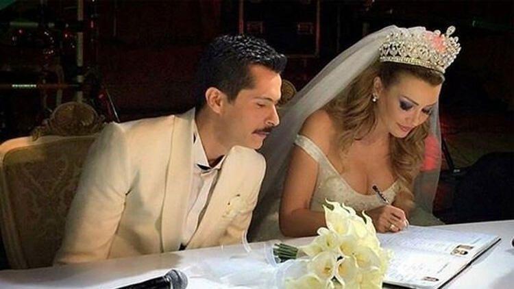 4 yıllık evlilik 10 dakikada bitti! - Sayfa:2