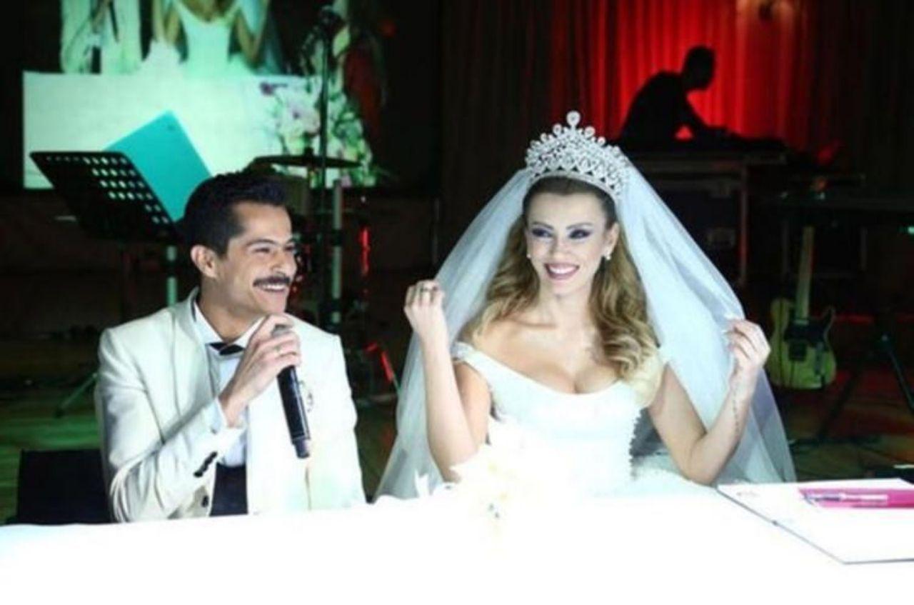 4 yıllık evlilik 10 dakikada bitti! - Sayfa:3