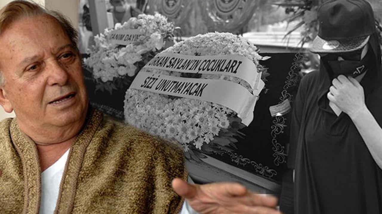 Huysuz Virjin'e veda... Seyfi Dursunoğlu son yolculuğuna uğurlandı! - Sayfa:1