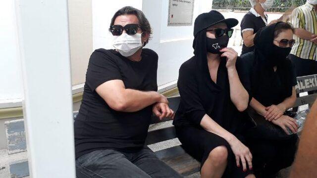 Huysuz Virjin'e veda... Seyfi Dursunoğlu son yolculuğuna uğurlandı! - Sayfa:3