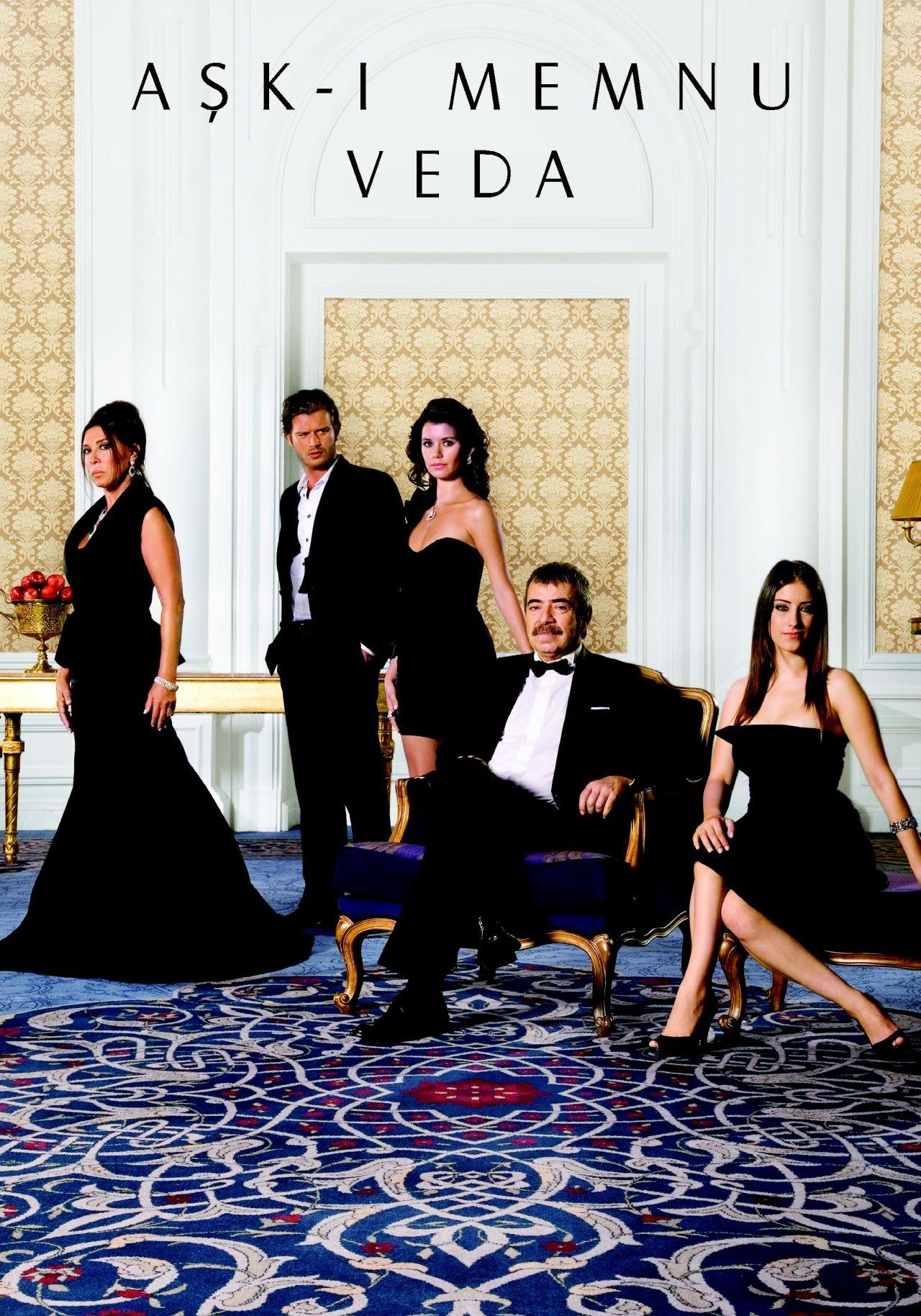 Aşk-ı Memnu efsane finaliyle çarşamba akşamı Kanal D'de! - Sayfa:1